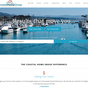 Coastal Home Group