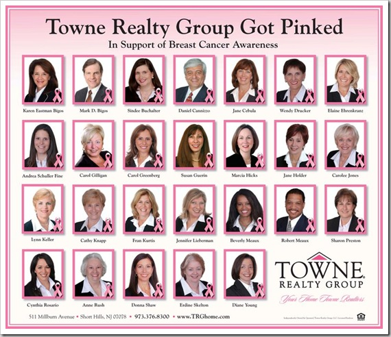 Towne Realty Group Ad