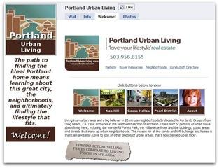 Portland Urban Living