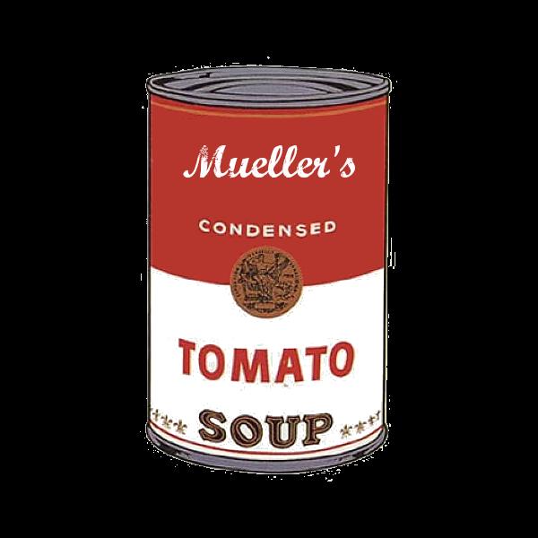 Mueller Tomato Soup