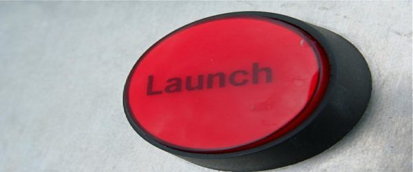 Launch Button for SEO?