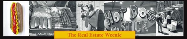 The Real Estate Weenie