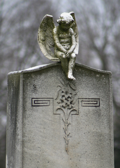 death of websites