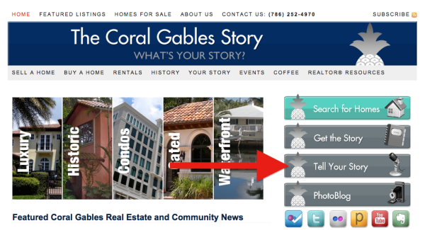 Coral Gables Story