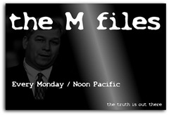 The M-Files