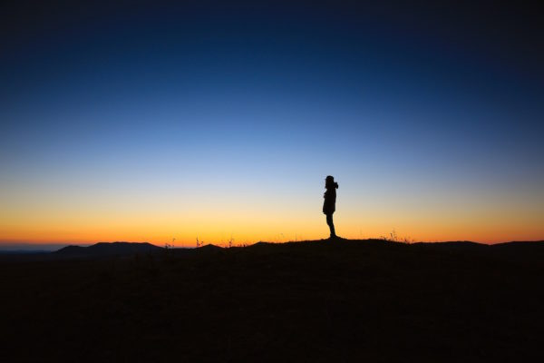 lost sunset