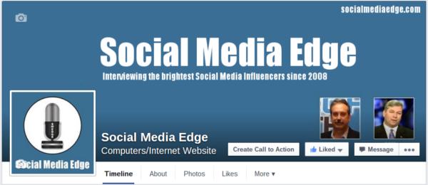 Social Media Edge Podcast